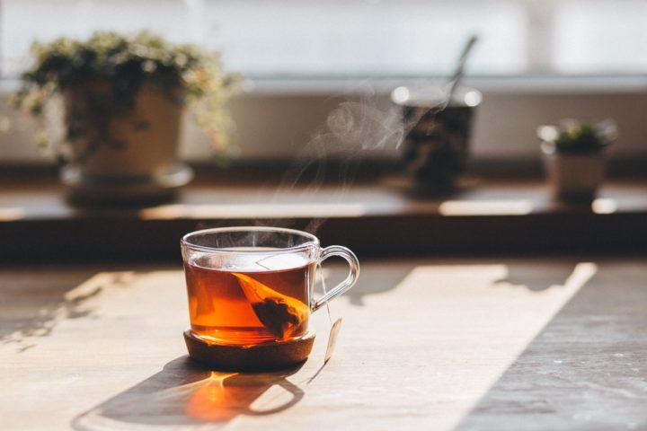 Mindful Chai – The Benefits