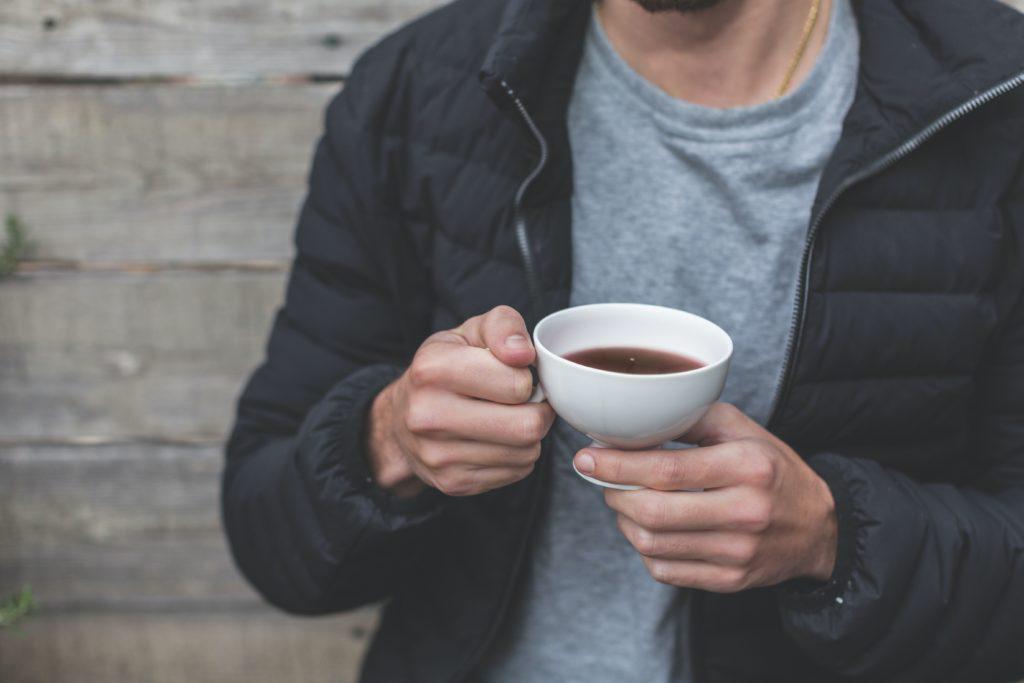 Mindful chai and mindful tea have many benefits.