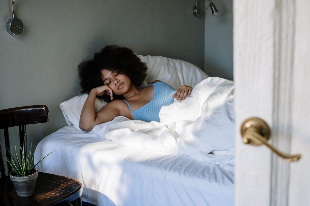 Deep sleep is integral to securing memories and feeling fresh.