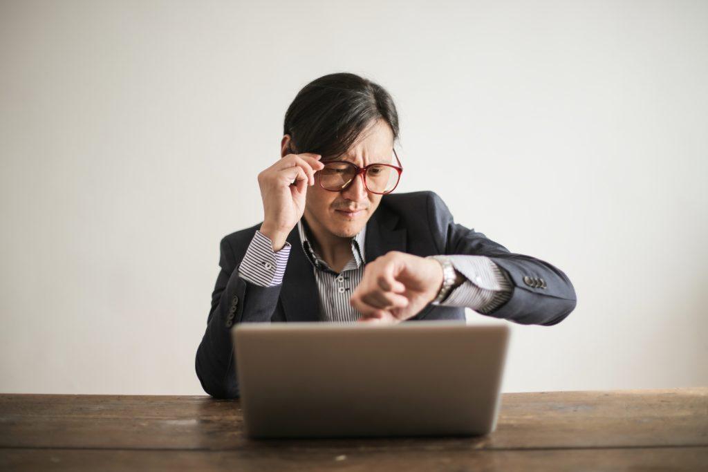 Beat deadline stress - prioritise your work!